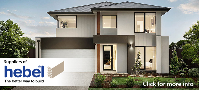 Suppliers of Hebel. Click to see more.